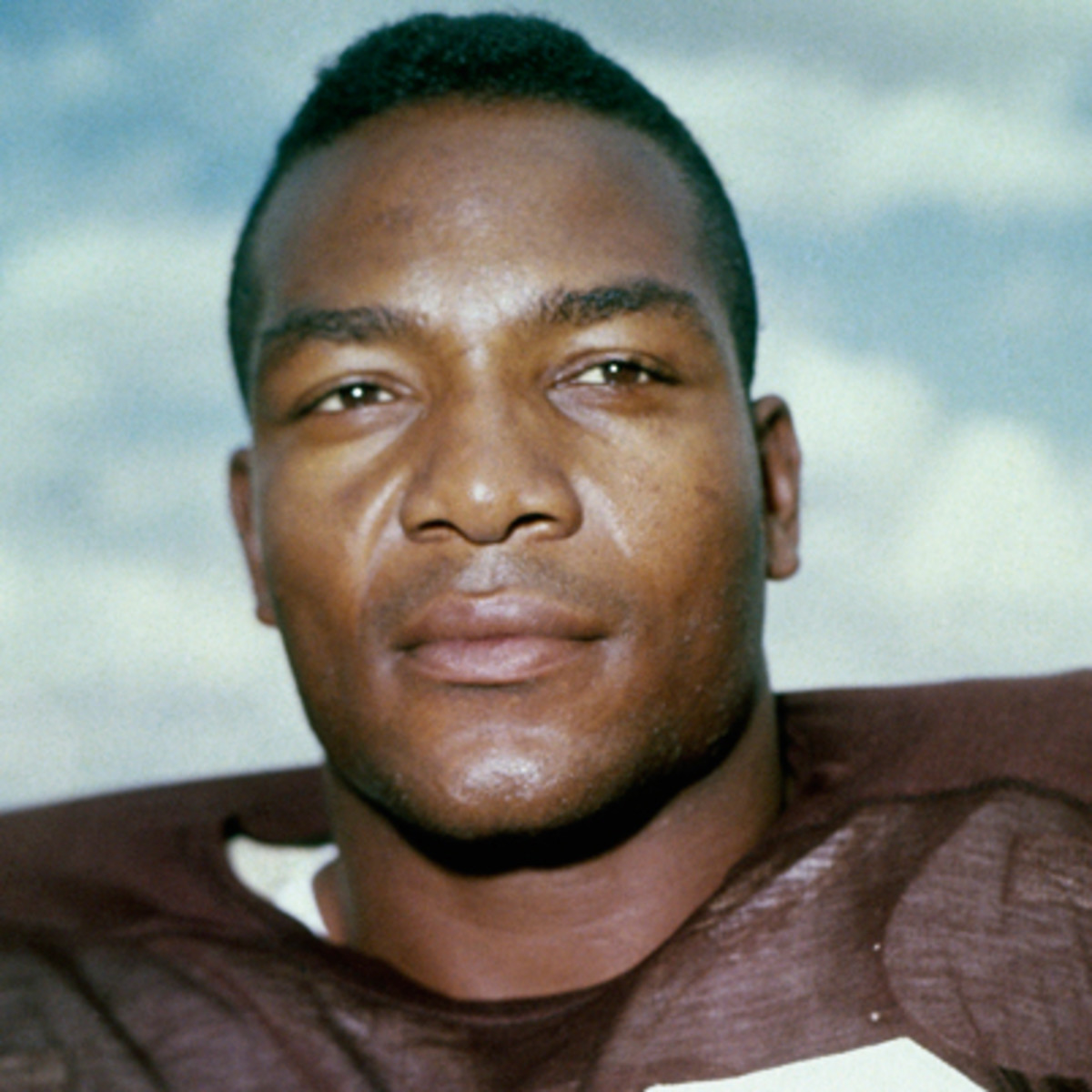 Jim Brown - Film Actor, Actor, Athlete, Activist, Football ...
