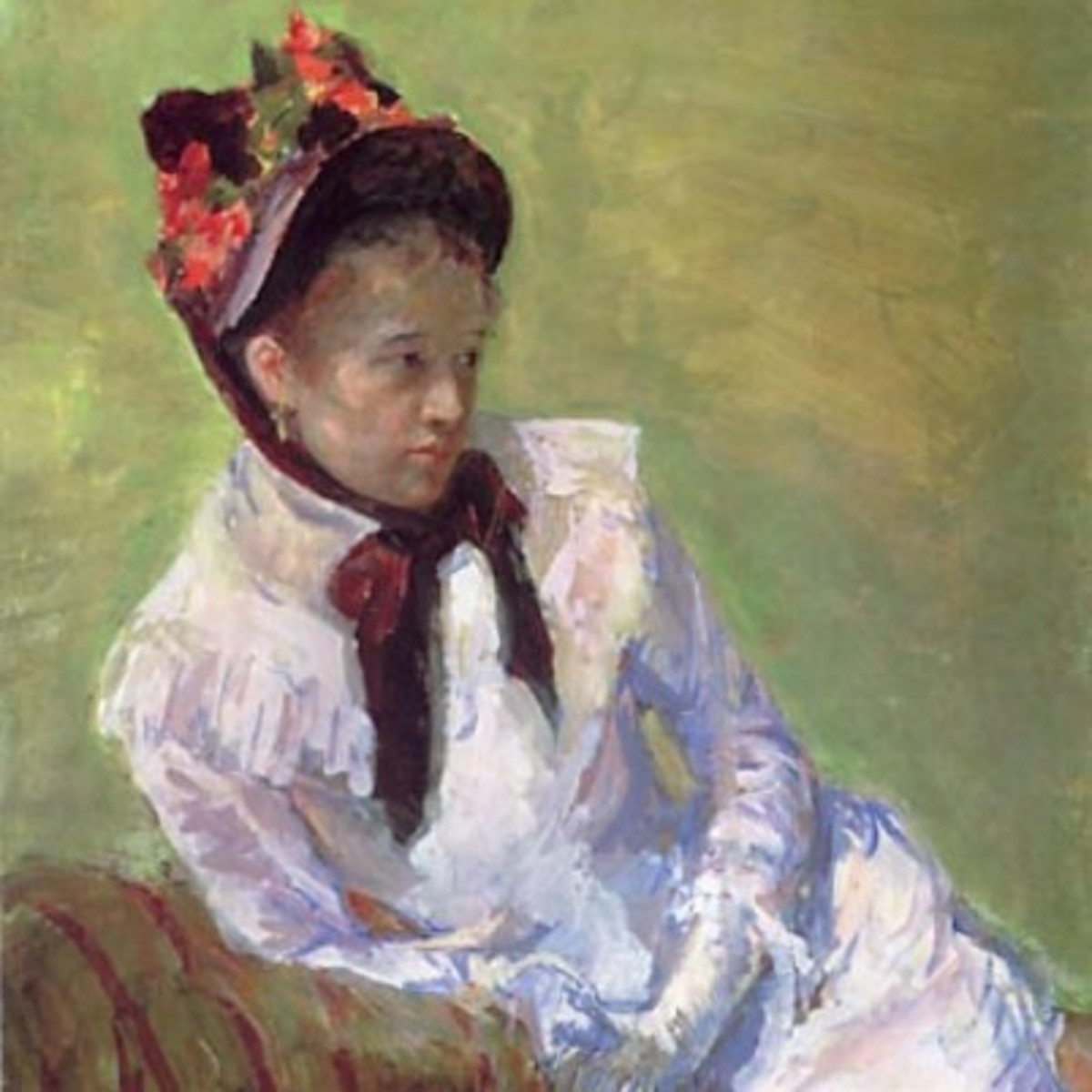 a biography of mary cassatt an american painter Mary stevenson cassatt (/ k ə ˈ s æ t / may 22, 1844 – june 14, 1926) was an american painter and printmakershe was born in pennsylvania, but lived much of her adult life in france, where she first befriended edgar degas and later exhibited among the impressionistscassatt often created images of the social and private lives of women.