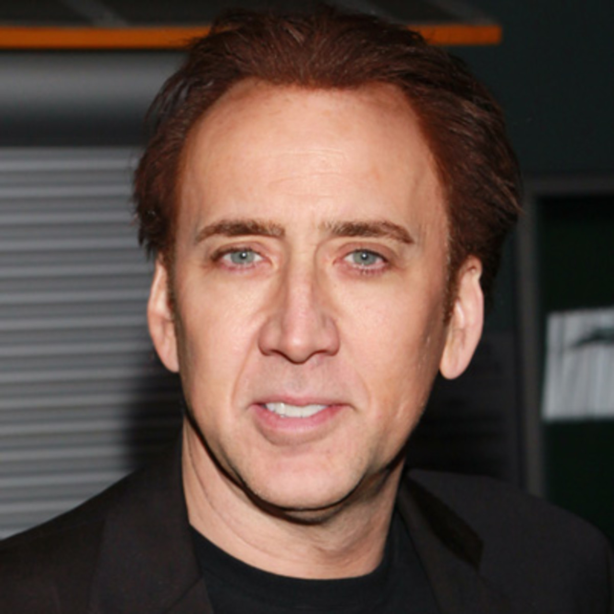 Nicolas Cage Photo