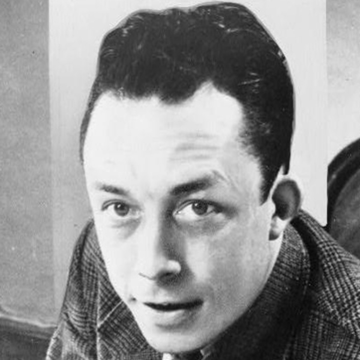 albert camus author journalist playwright com