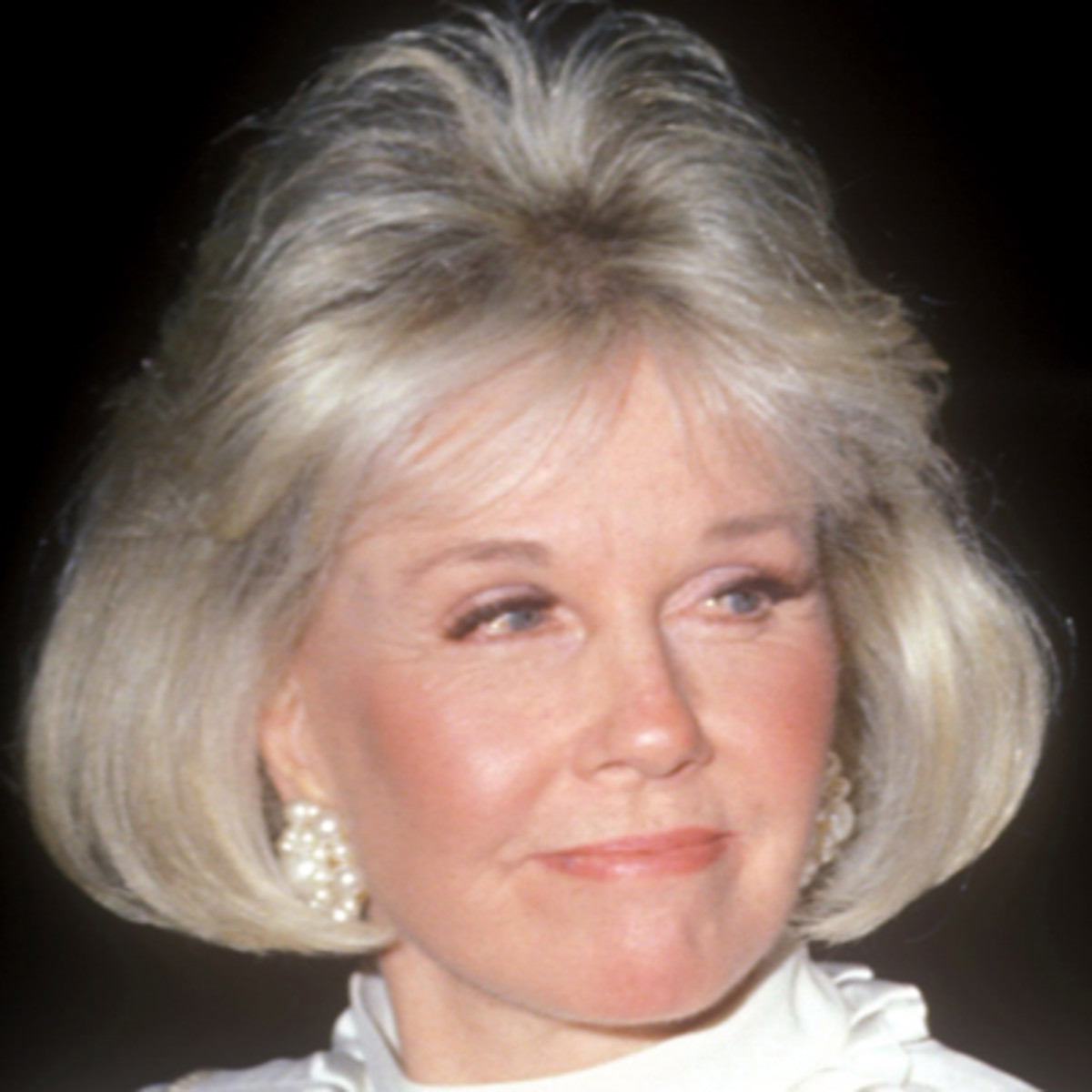 Doris Day (Photo: Barry King/WireImage/Getty Images)
