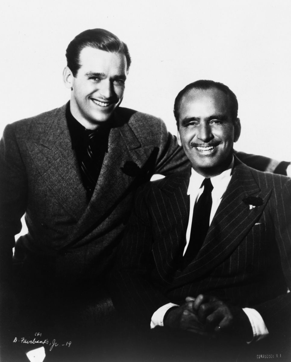 Douglas-Fairbanks-Sr