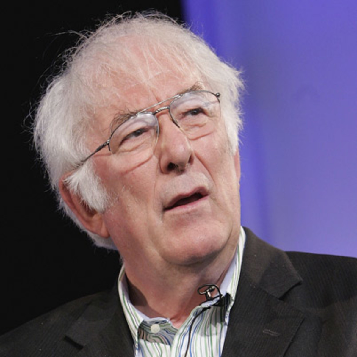 Seamus Heaney Digging Poems Quotes Biography