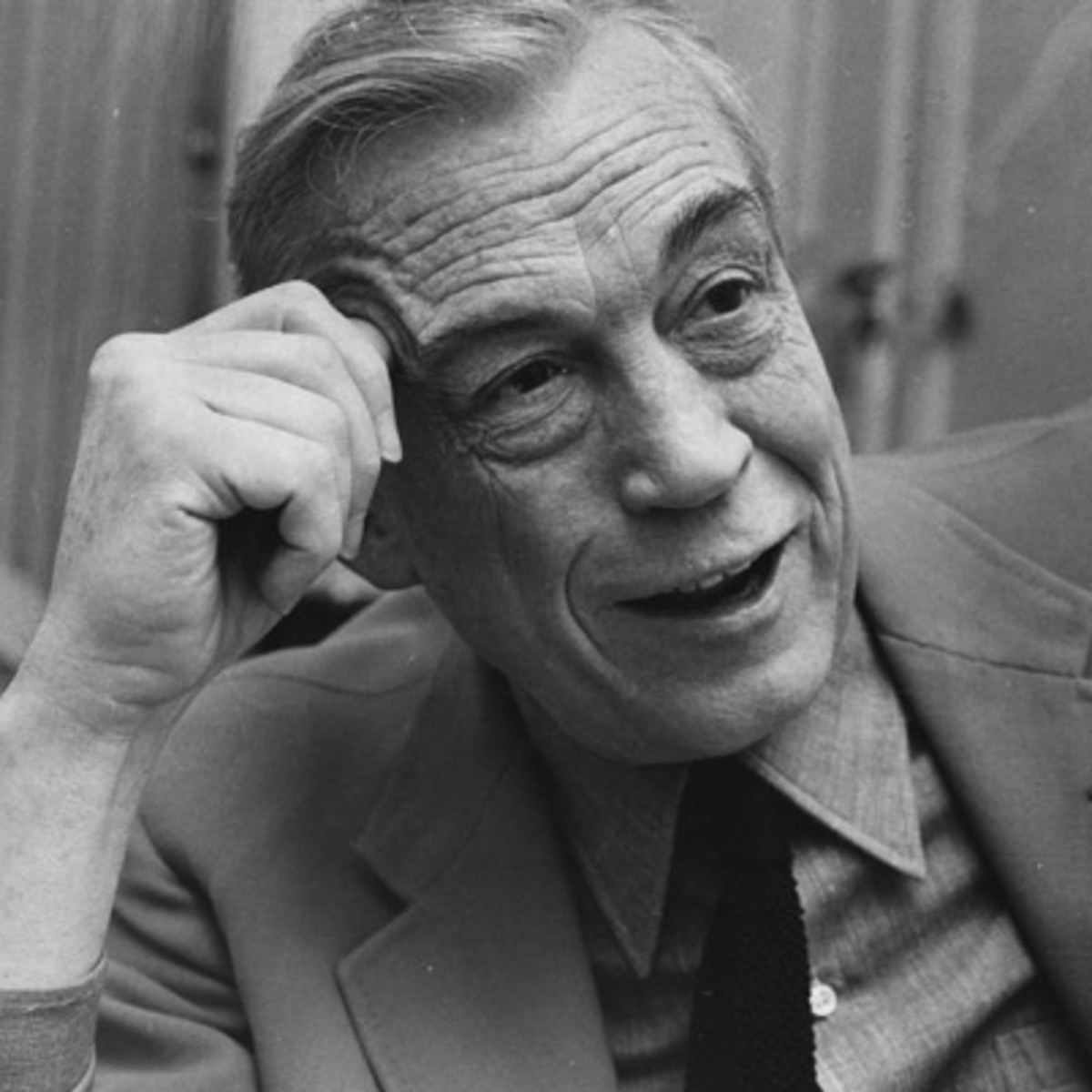 Image result for photos of john huston