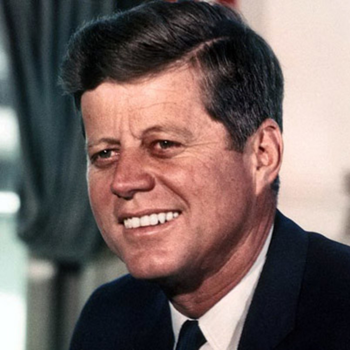 John F Kennedy Quotes Wife Assassination Biography