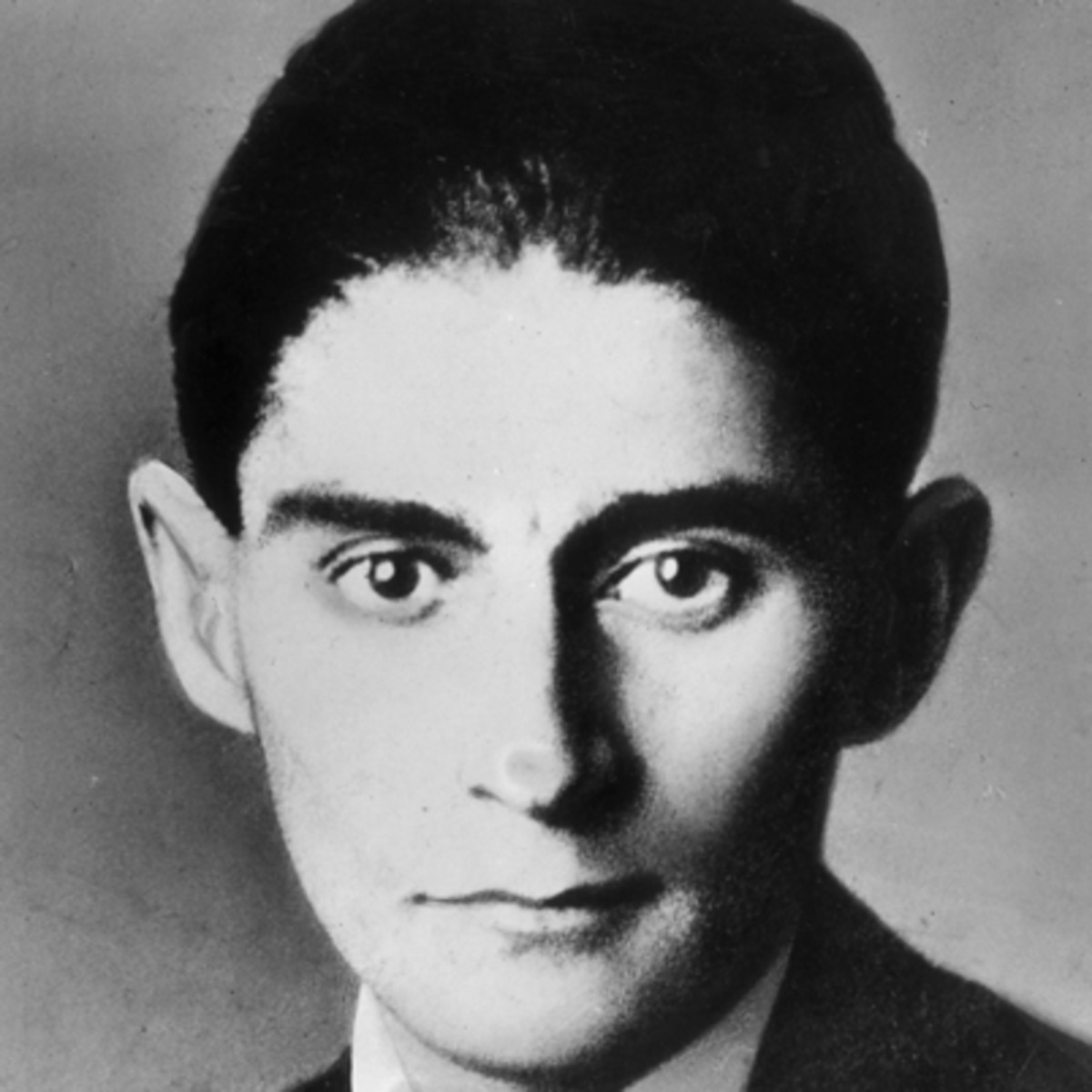 READ MORE:undefinedKafka's 'Metamorphosis' Turns 100