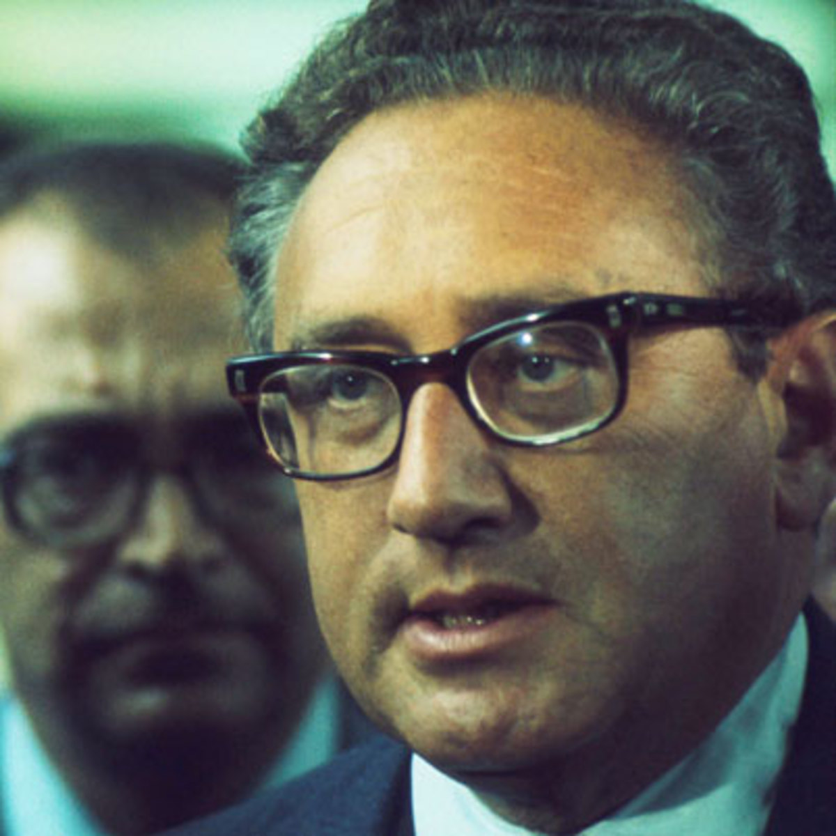 Henry Kissinger Photo