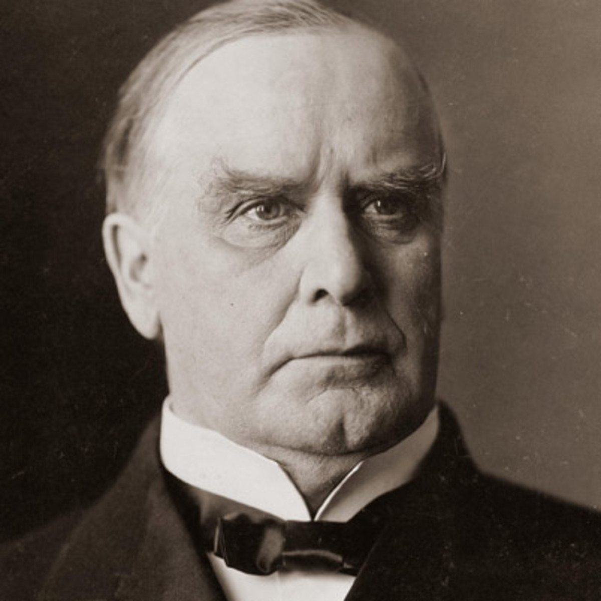 William McKinley BiographyBIOGRAPHY NEWSLETTERMORE STORIES FROM BIOGRAPHY