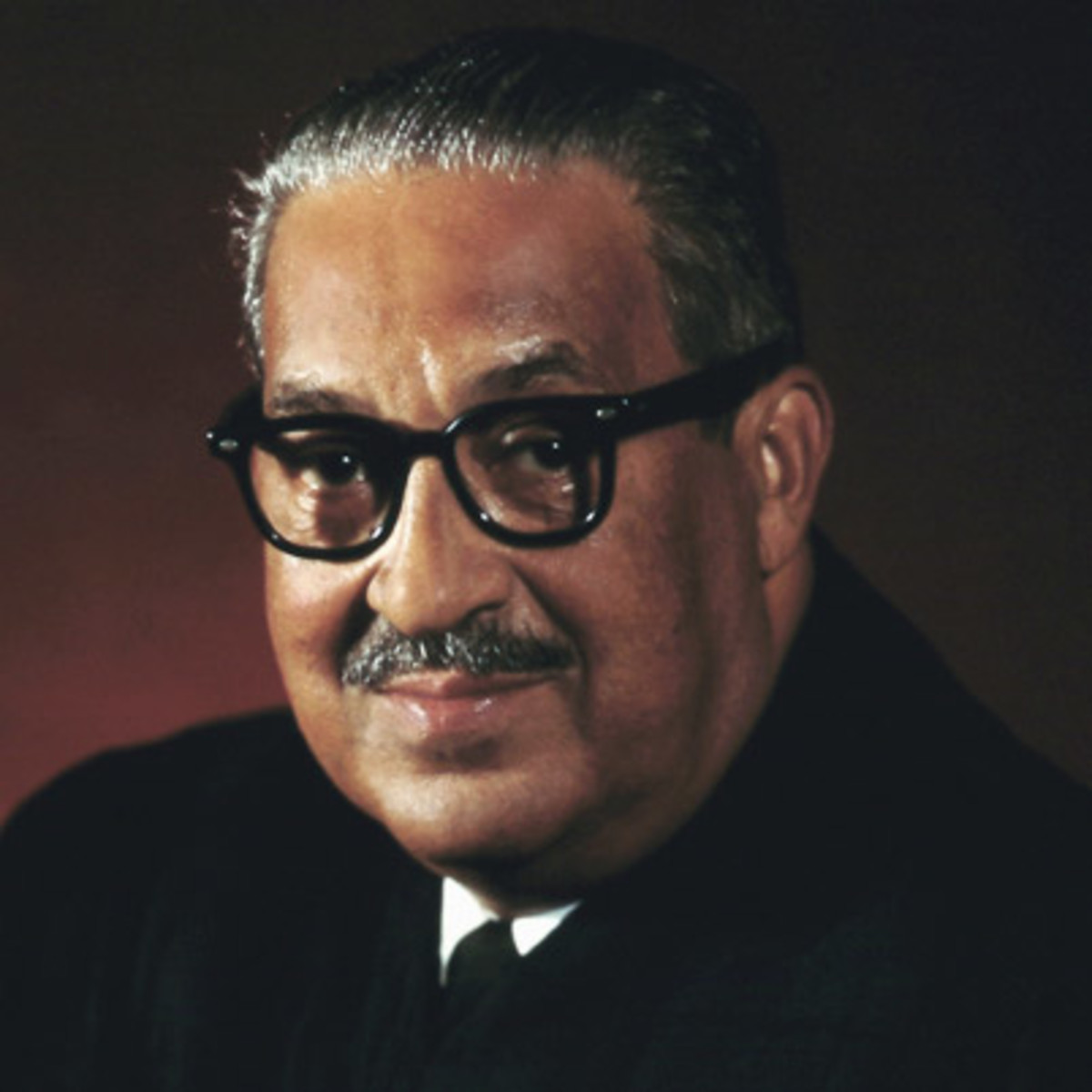 a biography of thurgood marshall an american associate justice of the supreme court Thurgood marshall (1908-1993) was an american civil rights lawyer, solicitor general, and associate justice of the us supreme court thurgood marshall was born on.