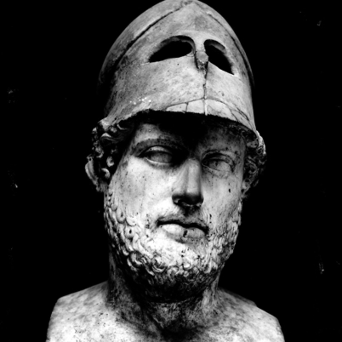 a biography of pericles of athens a politician Pericles' political career, in athens from cleisthenes to pericles, 31 pericles of athens and the birth of encyclopedia of world biography, pericles.