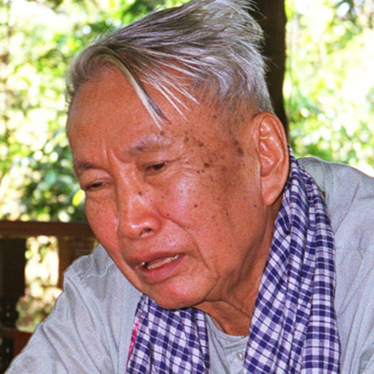 Pol Pot Quotes Pol Pot  Government Official Dictator  Biography