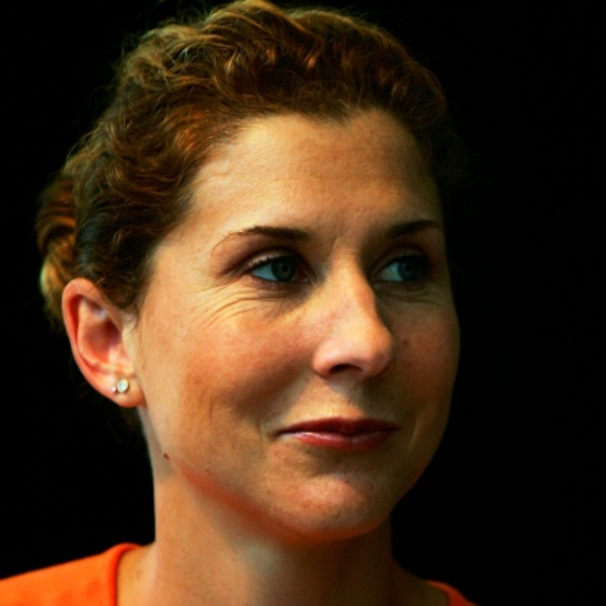 Monica Seles Tennis Player Athlete Biography