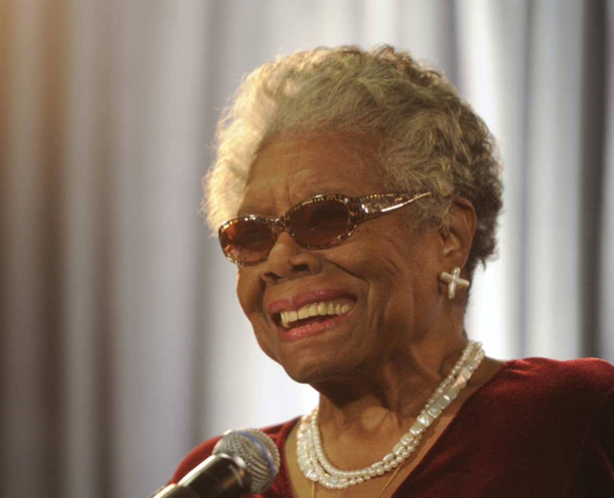 poet a angelou dies at com a angelou photo