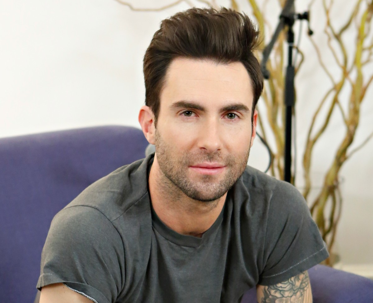 Adam Levine Biography Posted On December 17 2009 By