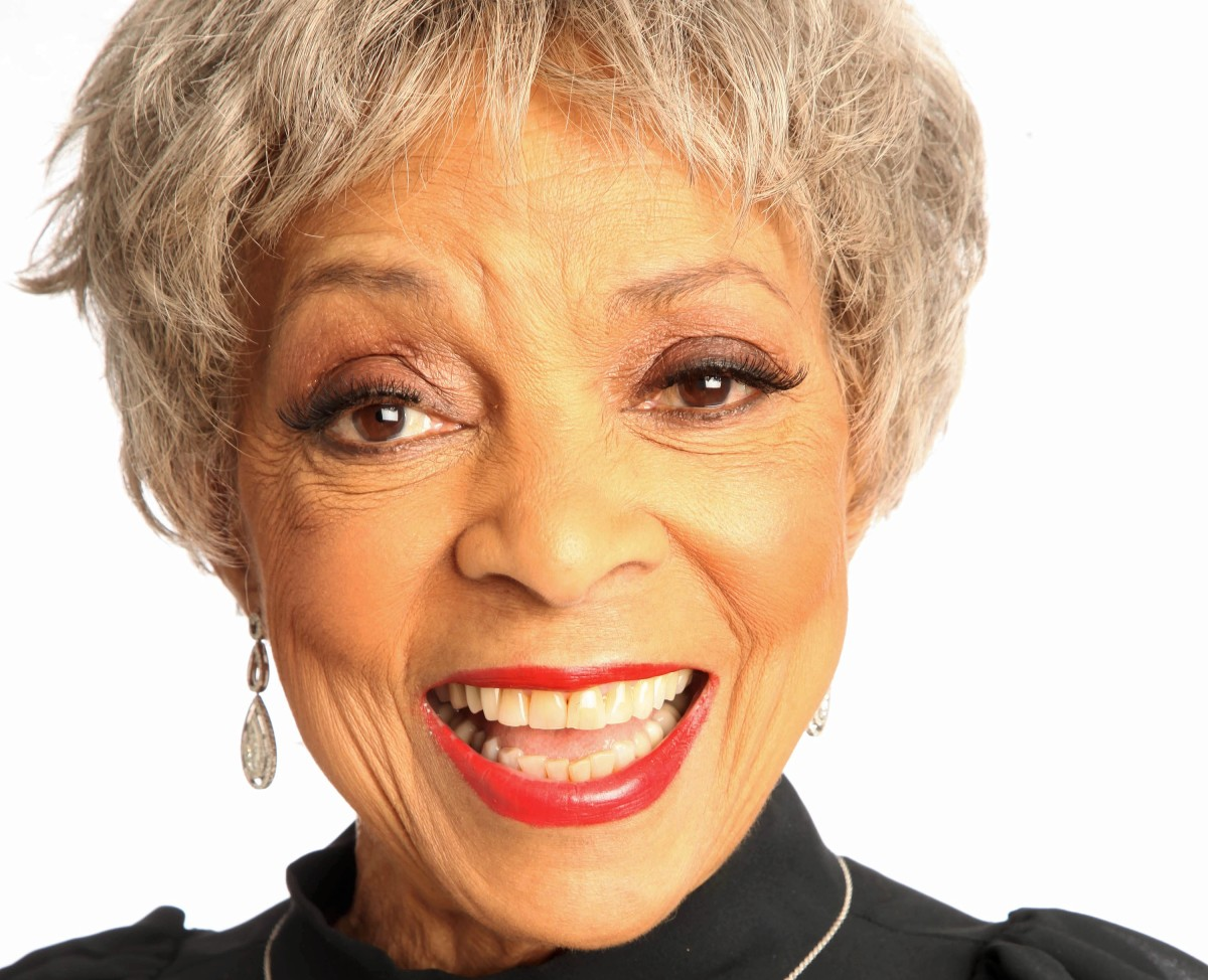 Ruby Dee Ruby Dee new photo