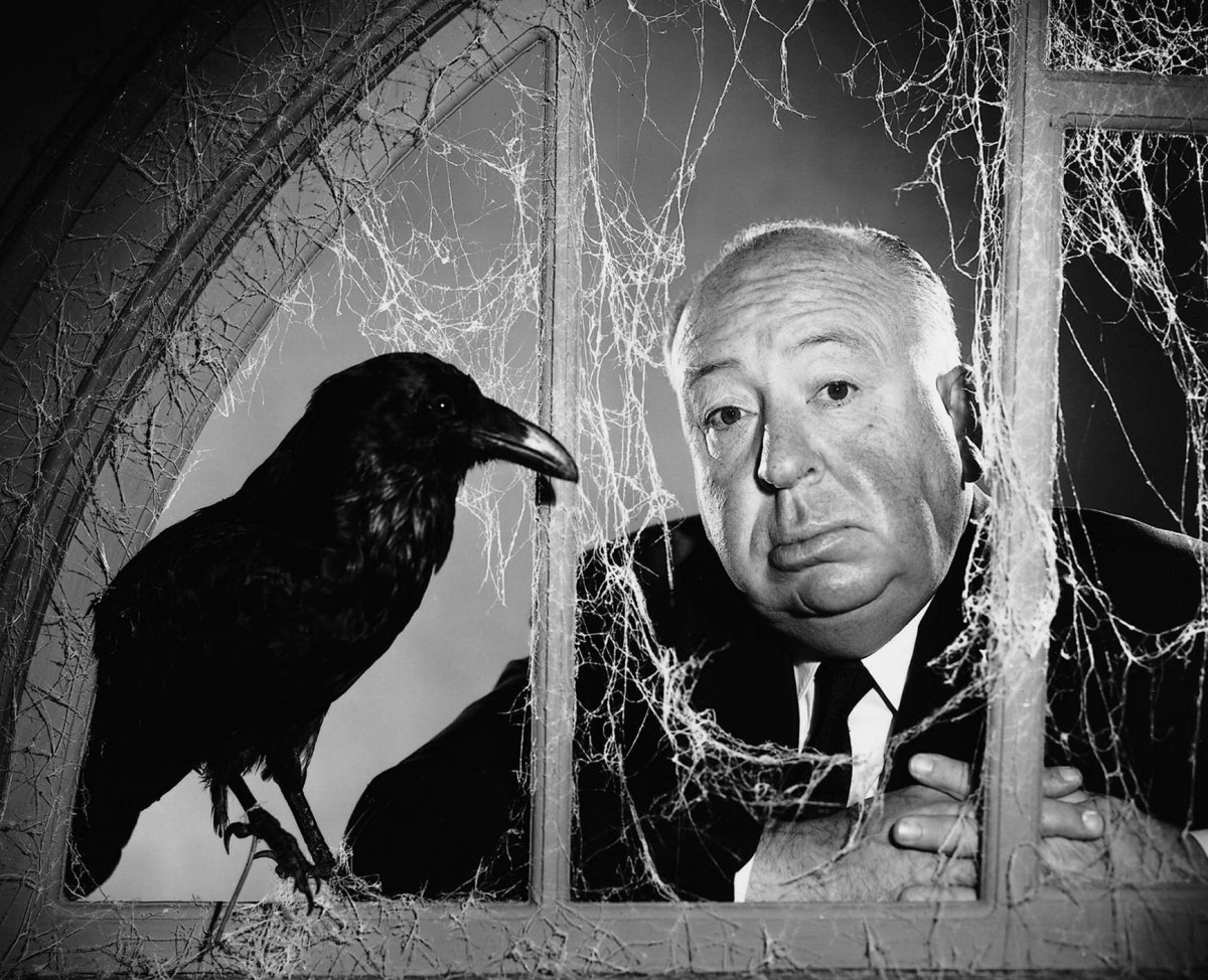 "A publicity still from the""Alfred Hitchcock Presents"" TV series. (Photo: CBS/Photofest)"
