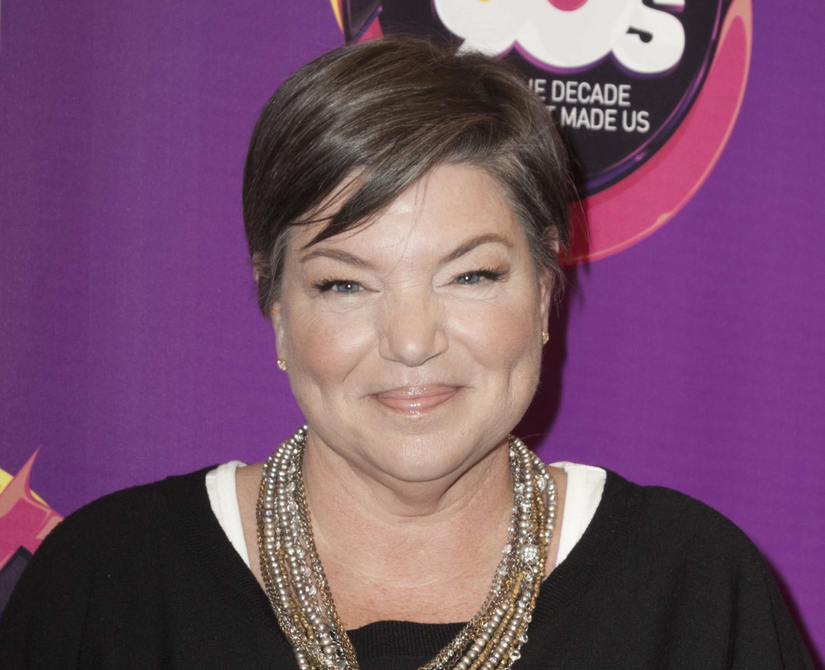 Mindy Cohn Photo
