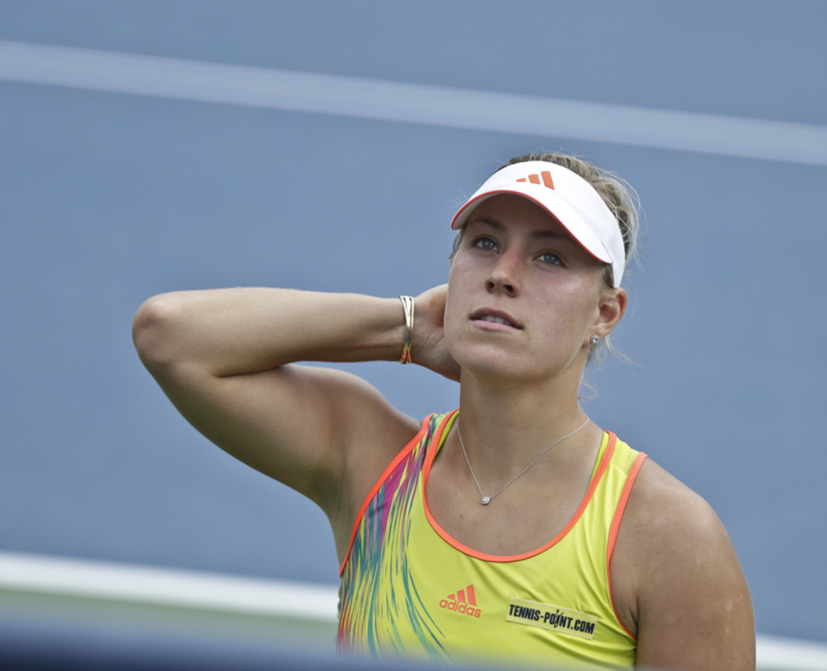 Angelique Kerber Photo