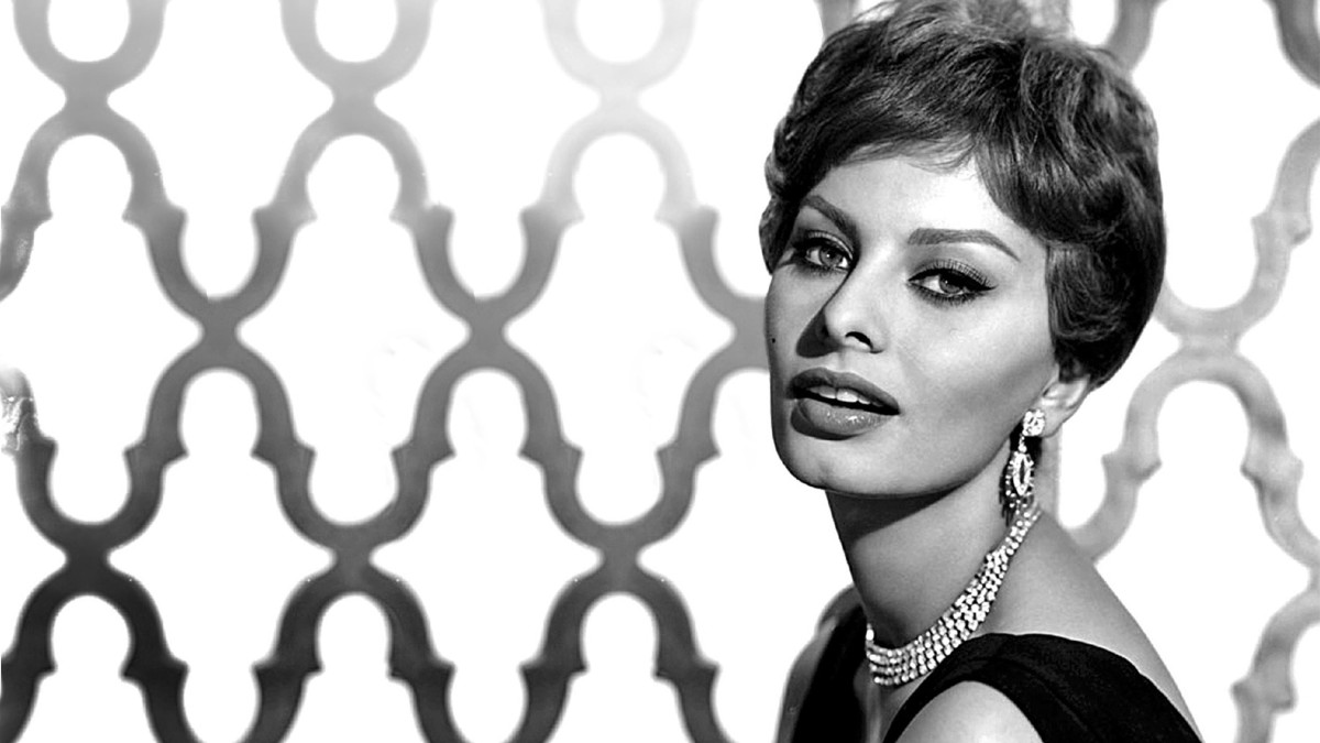 Screen Icon Sophia Loren Turns 80! - Biography