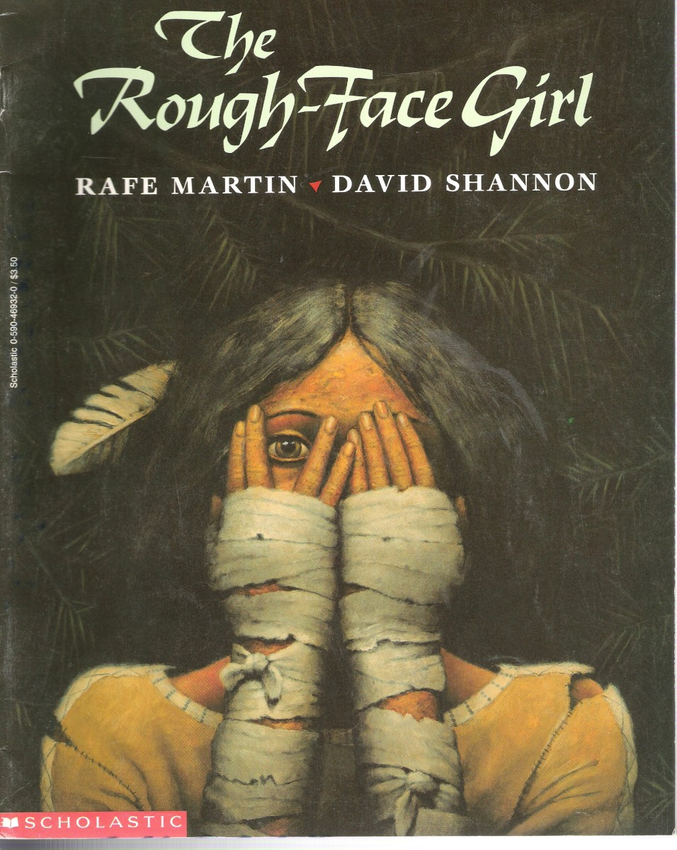 The Rough-Face Girl Photo