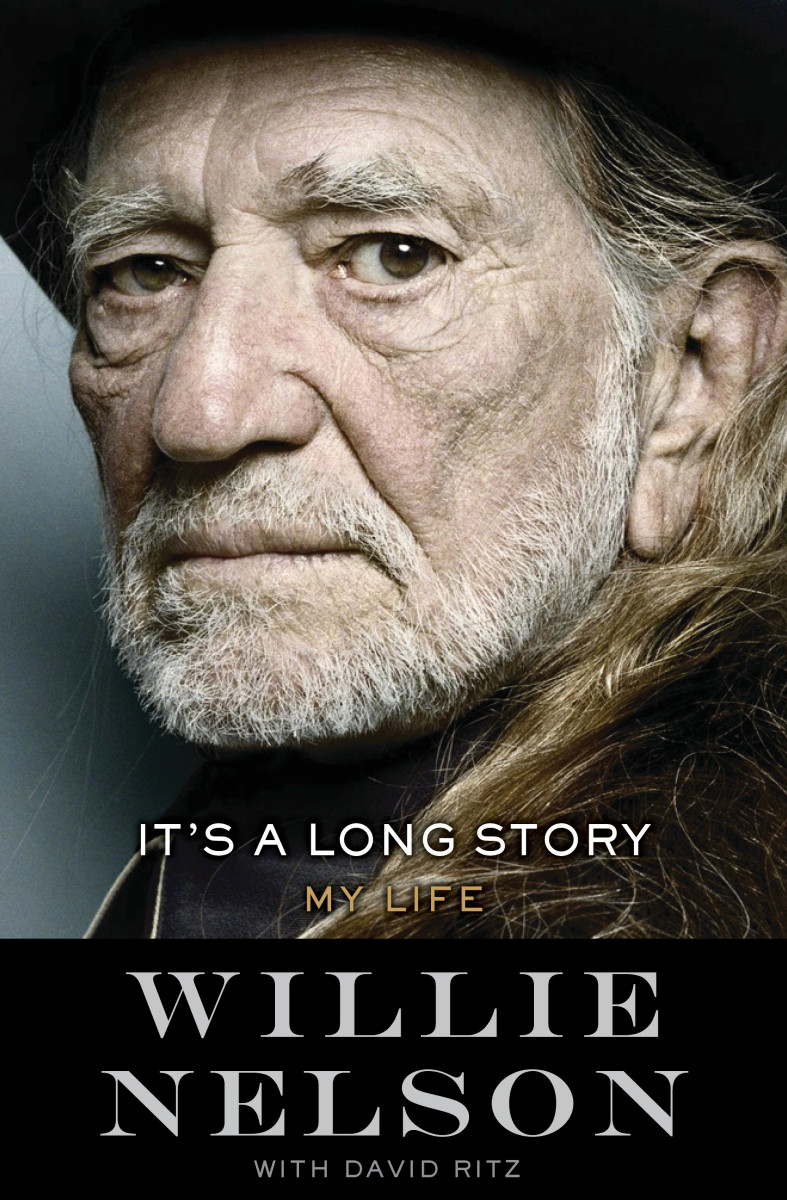 Willie Nelson Autobiography
