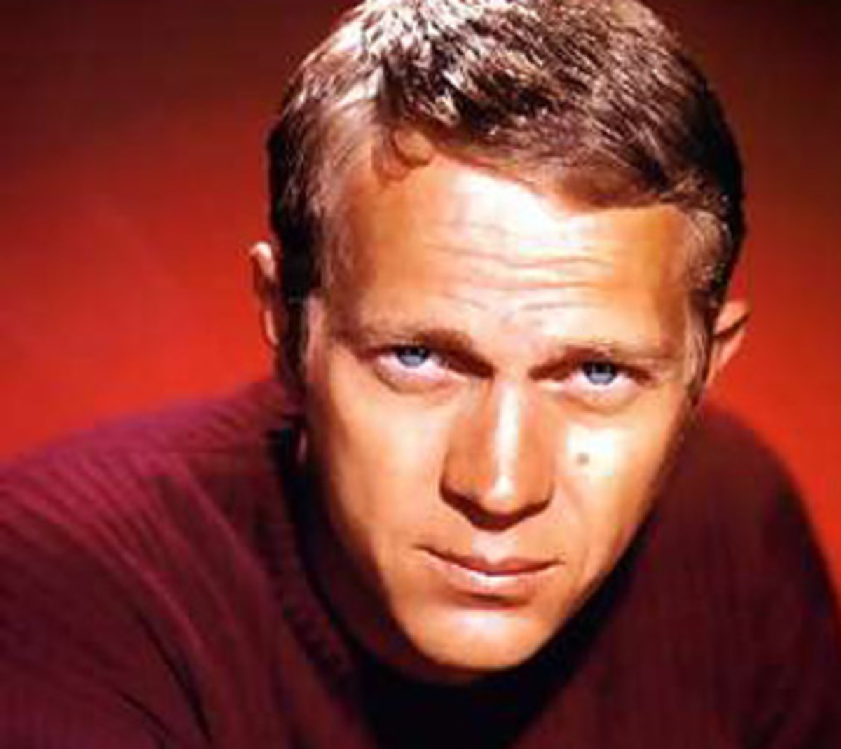 steve mcqueen the king of cool biography. Black Bedroom Furniture Sets. Home Design Ideas