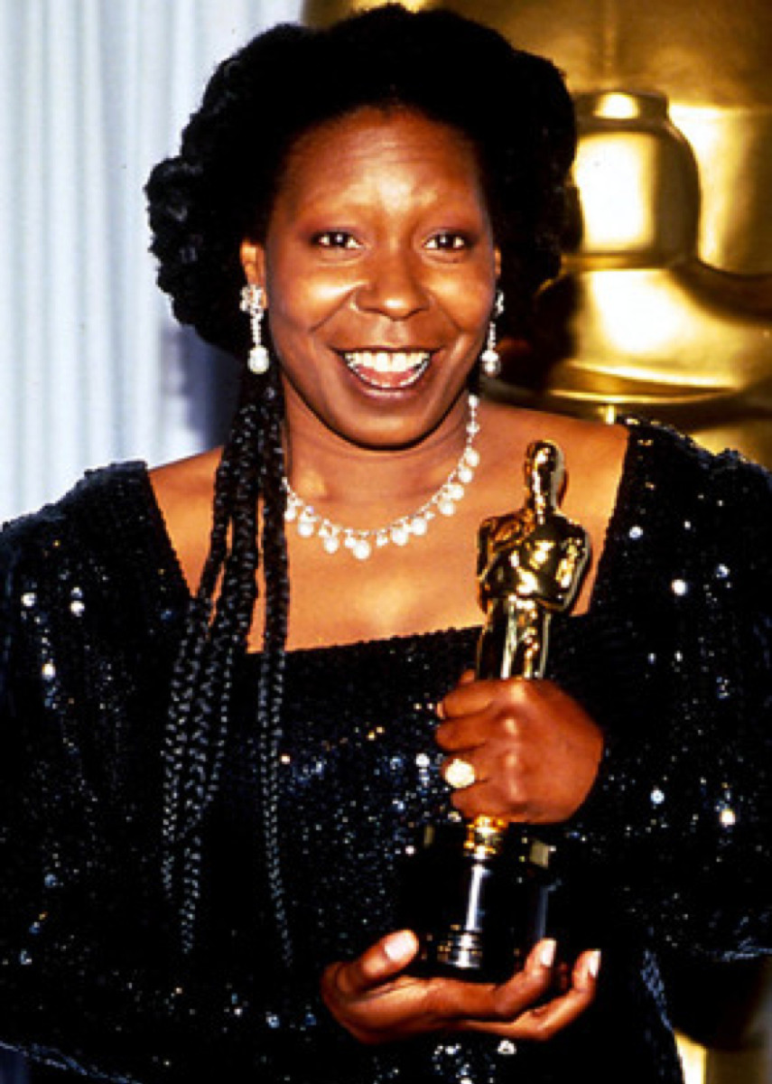 Whoopi Goldberg Photo
