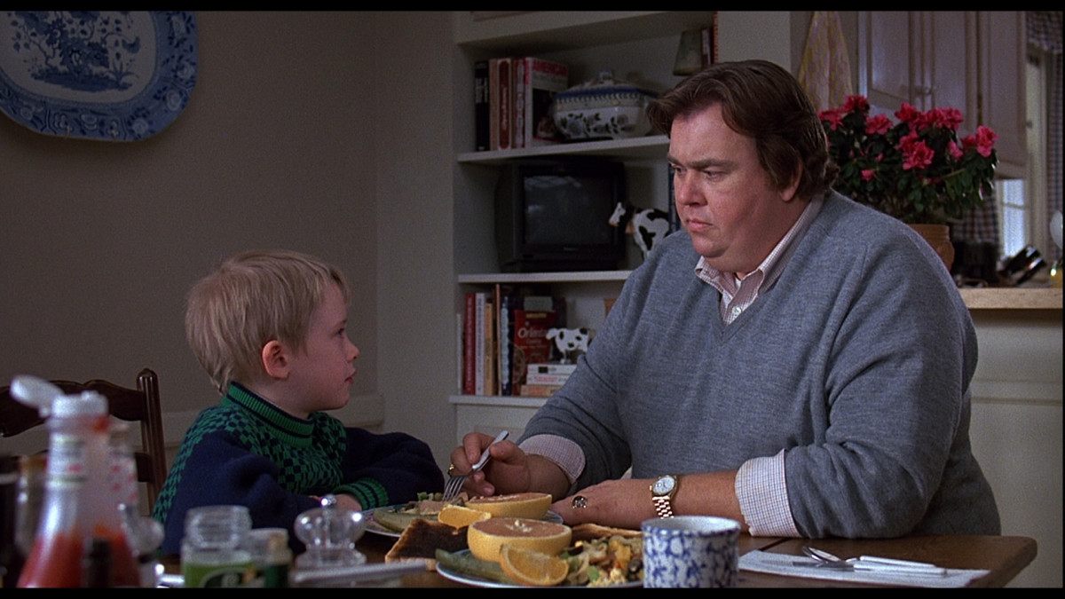 Uncle Buck Photo