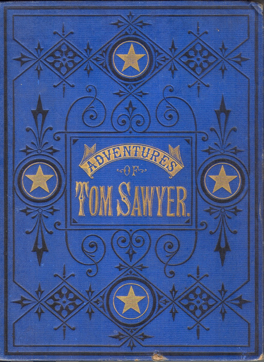 Tom Sawyer Photo