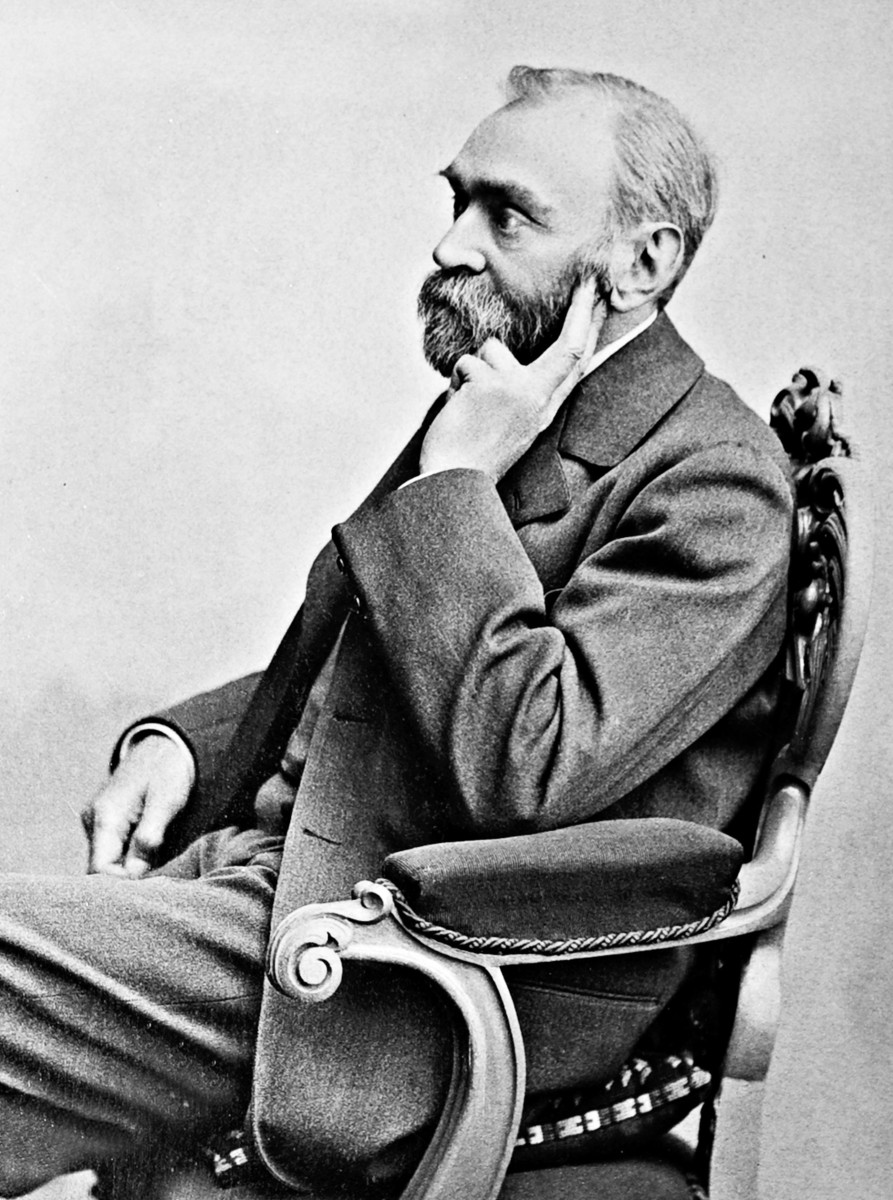 alfred nobel life and career Alfred nobel inventor of dynamite specialty innovator, engineer, chemist, arms manufacturer born oct 21, 1833 stockholm, sweden died dec 10, 1896 (at age 63) sanremo, italy nationality swedish alfred nobel was a swedish scientist, particularly in the field of chemistry, and a manufacturer of armaments.