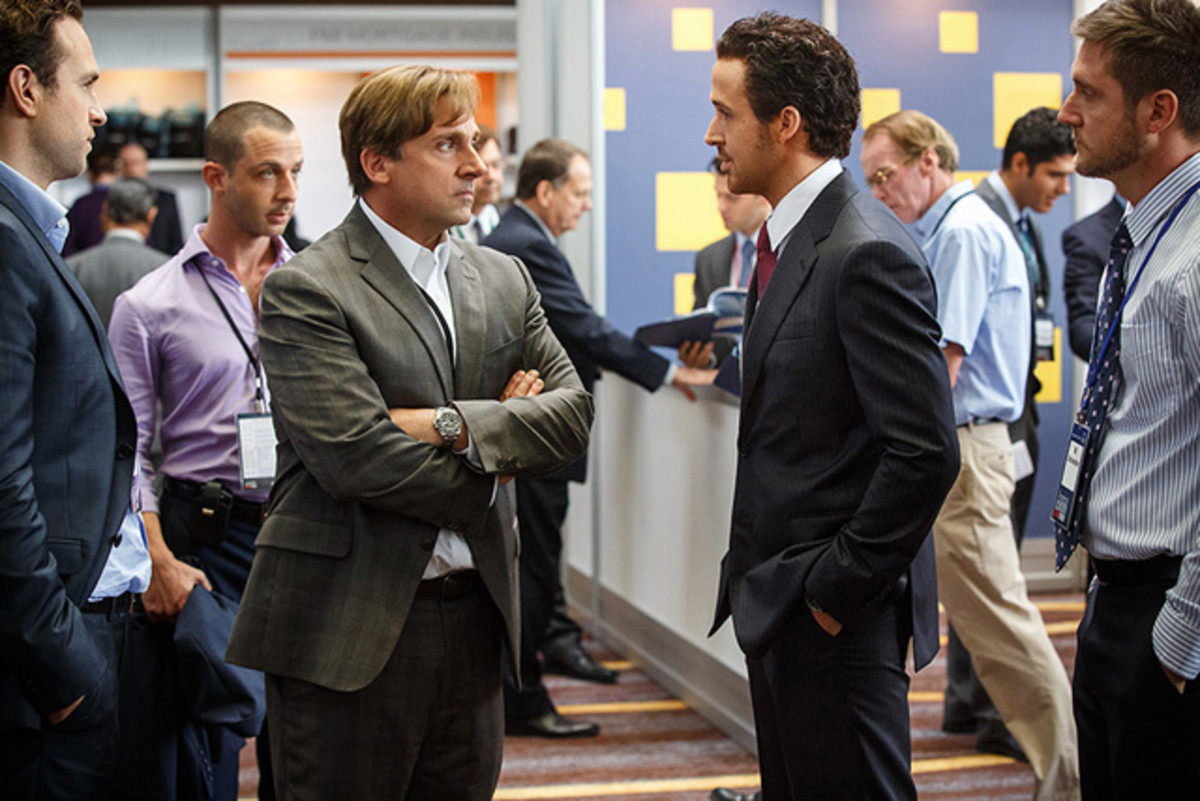 The Big Short Photo