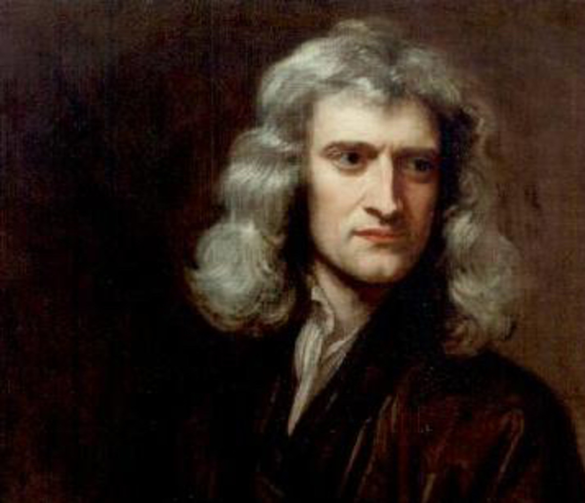 a biography of isaac newton the mathematical genius When asked how he formulated his ideas on universal gravitation, isaac newton simply replied: 'by thinking on it continually' on an entirely different occasion, when the marquis de l'hospital first perused of a copy of newton's 'principia', he expressed his astonishment at its remarkable contents by asking: 'does newton eat and .
