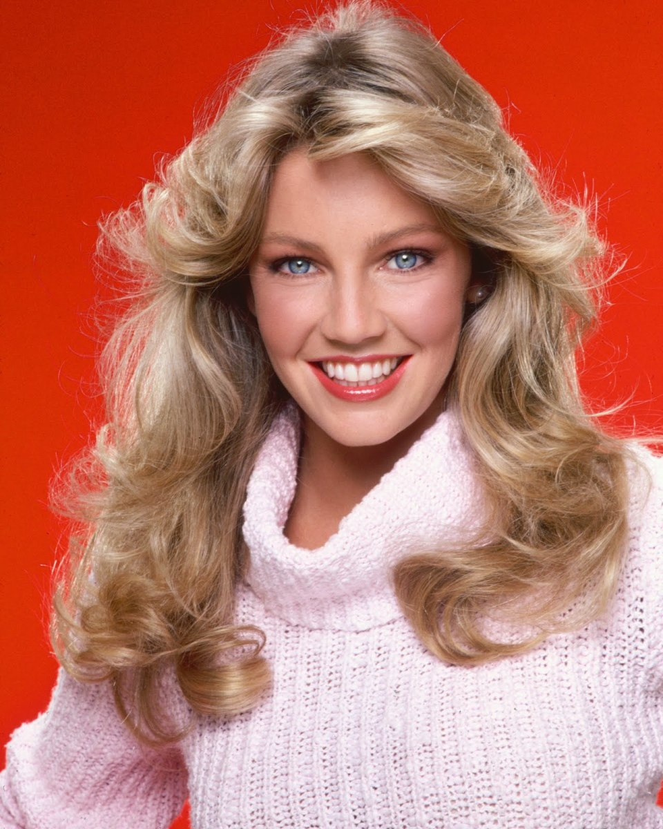 Heather Locklear Dynasty Photo