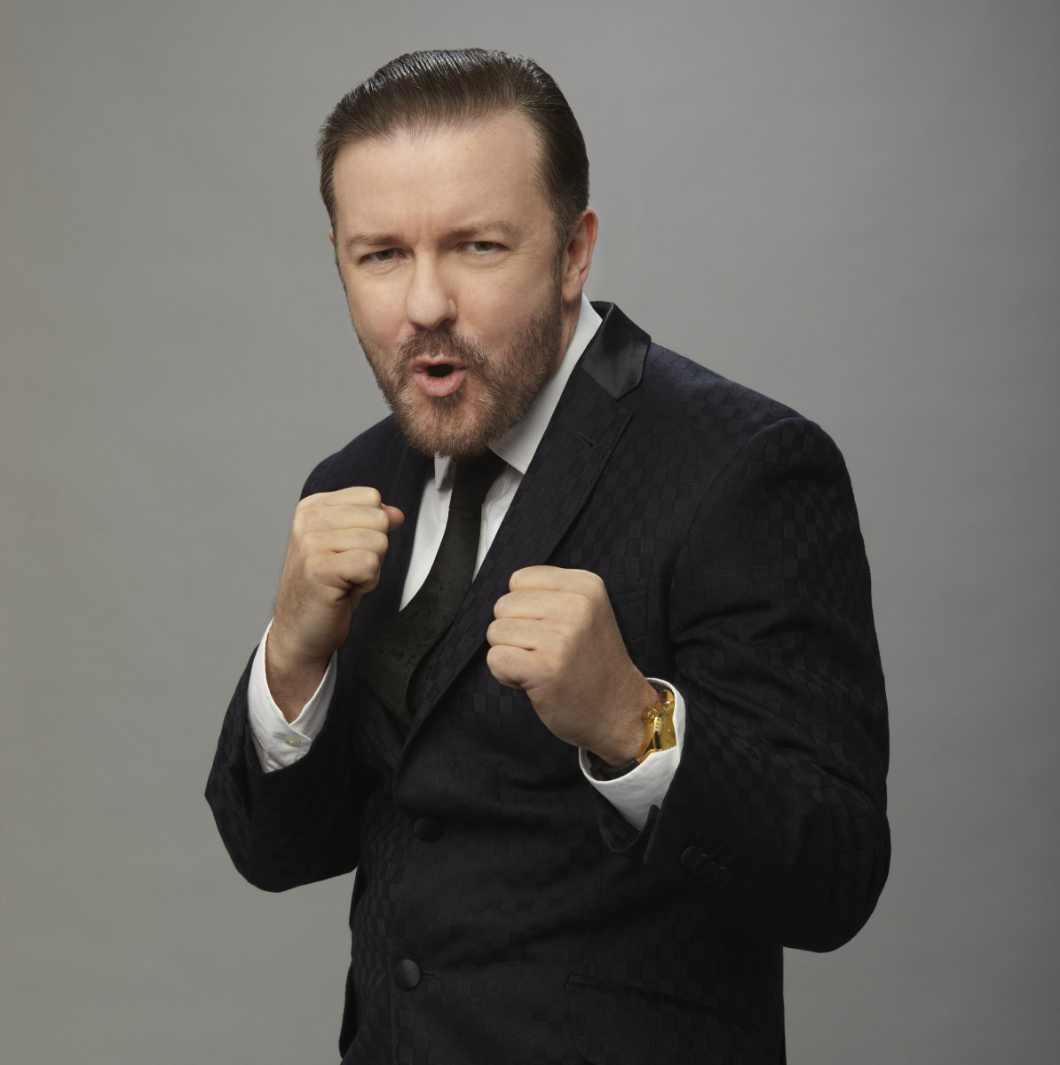 Ricky Gervais Photo