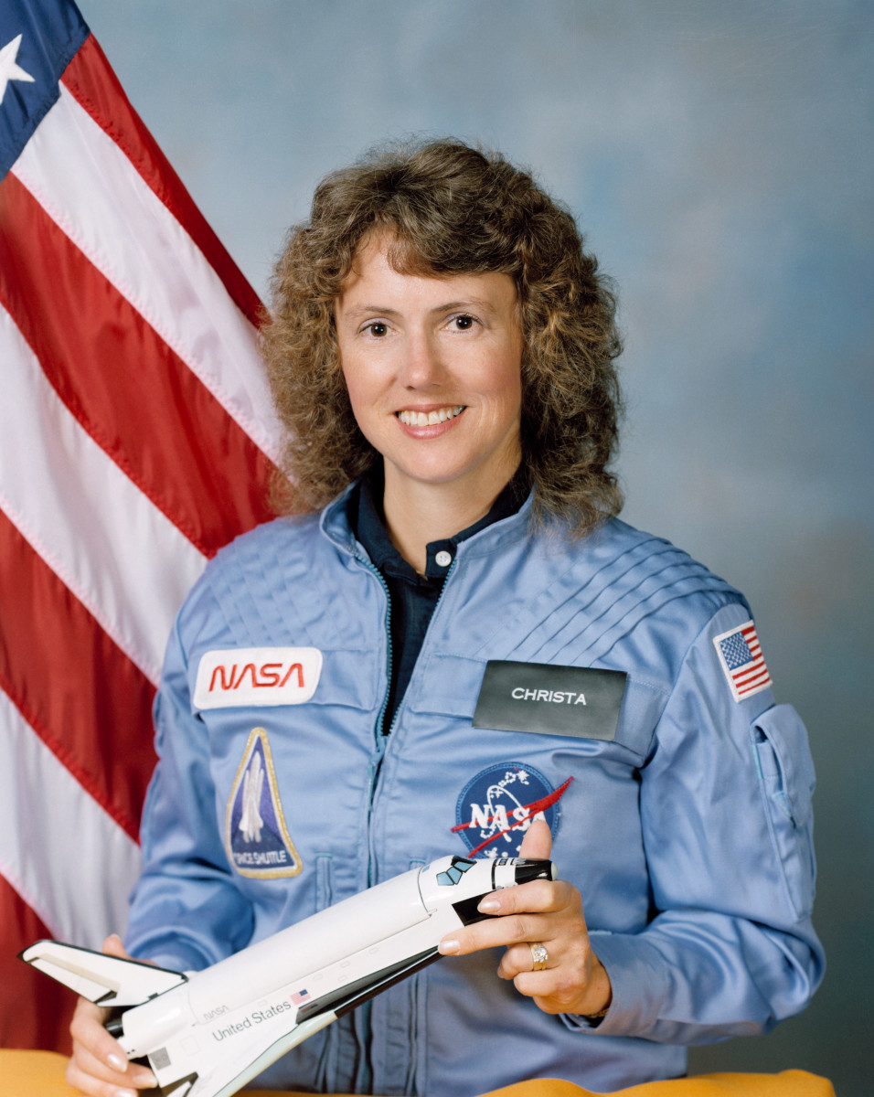 A Teacher Remembers the Challenger Disaster, 30 Years ...