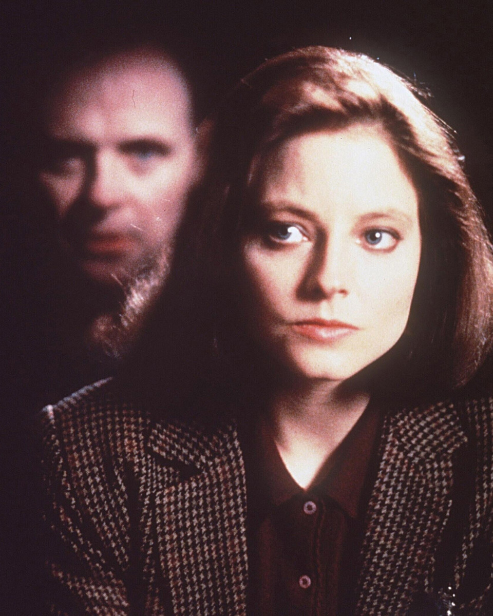 Silence of the Lambs Photo