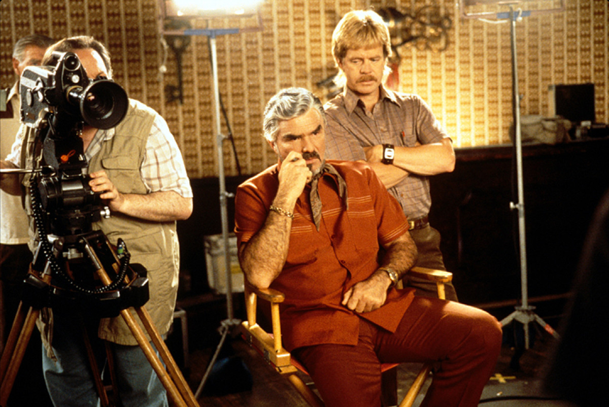 Burt Reynolds Boogie Nights Photo