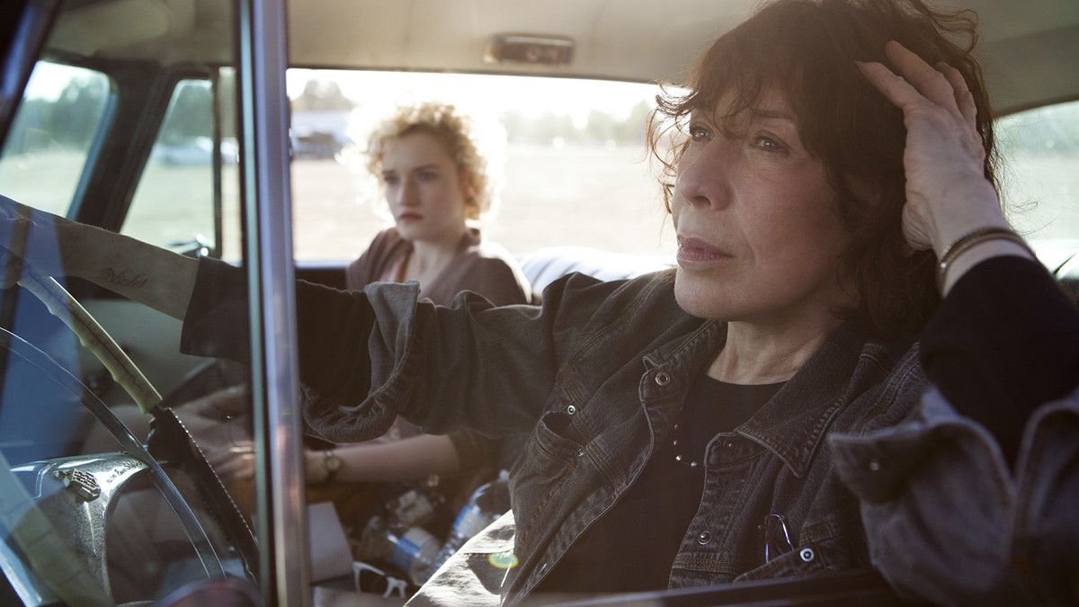 Lily Tomlin Grandma Movie Photo