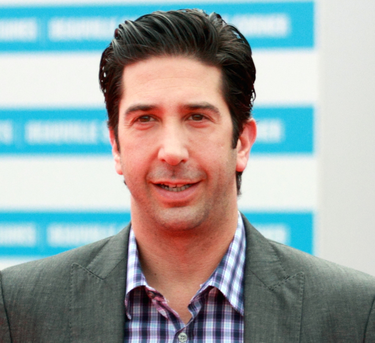 David Schwimmer Photo by Phillippe Berdalle Wikimedia Commons