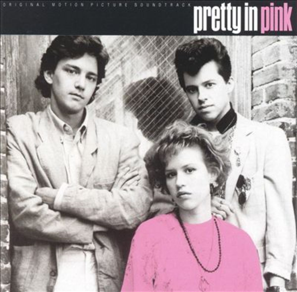 Pretty in Pink Photo