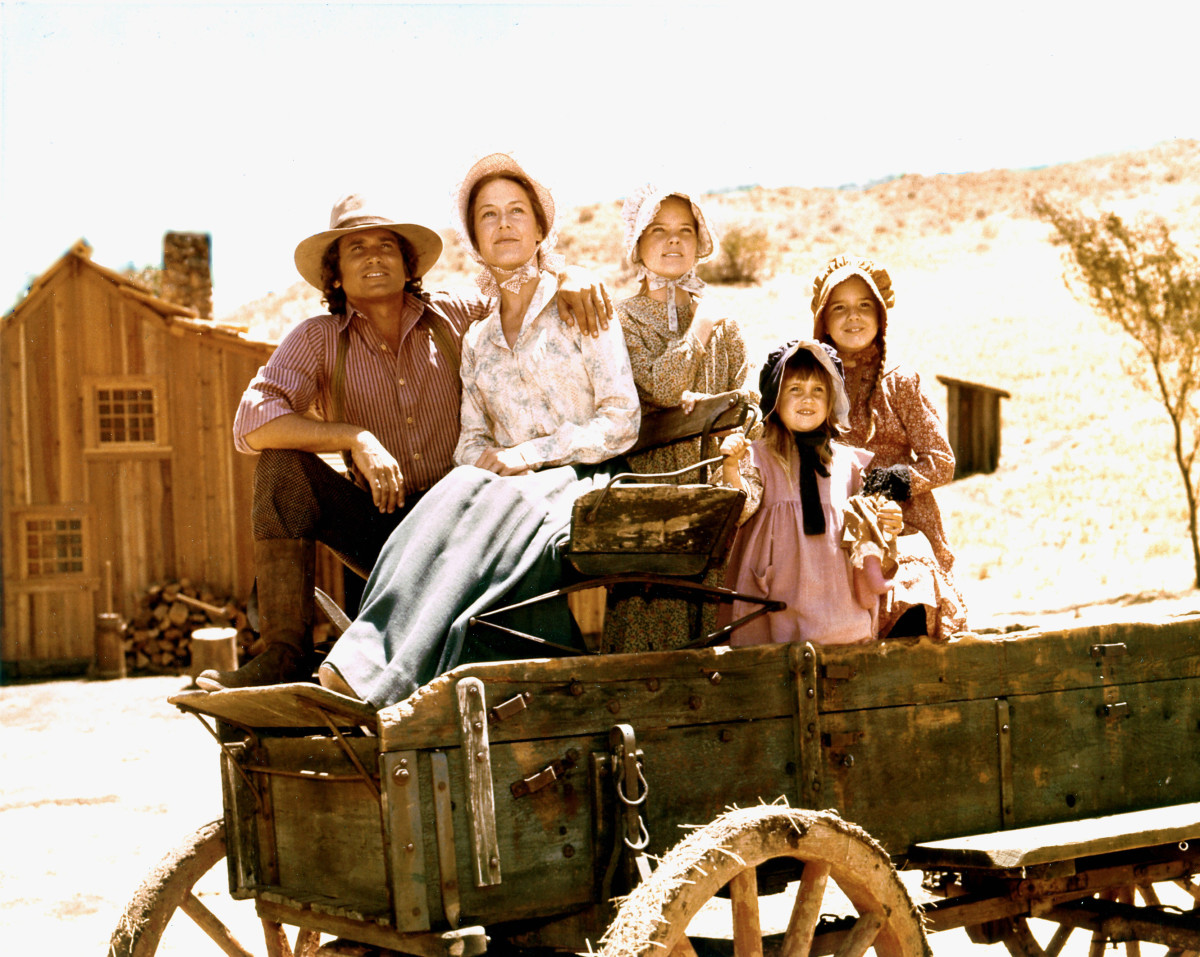 little house on the prairie': where are they now? - biography