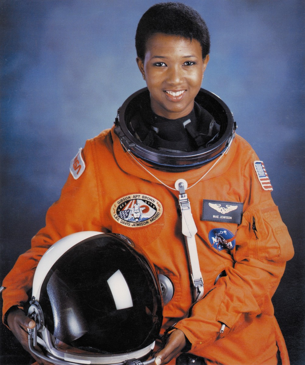 African American Inspirational Quotes About Life Mae Cjemison Biography  Biography
