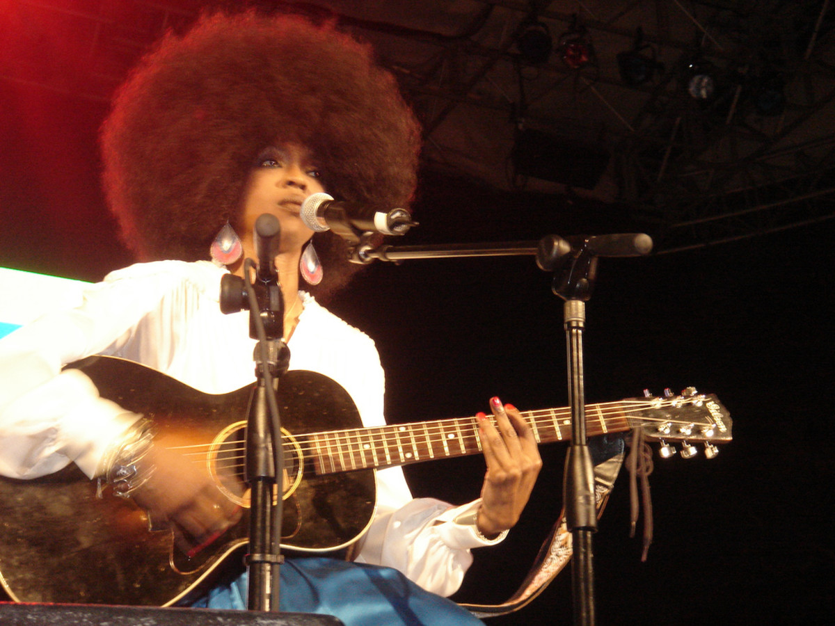 Lauryn Hill Photo By Lisa Liang Via Wikimedia Commons