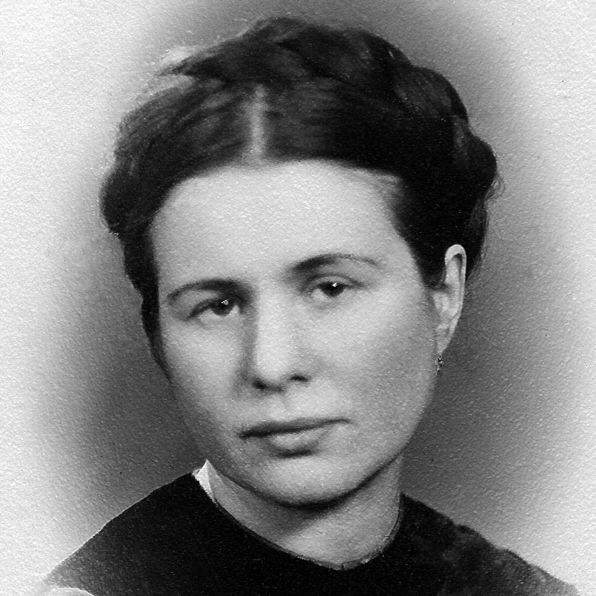 Irena Sendler Photo Wikicommons