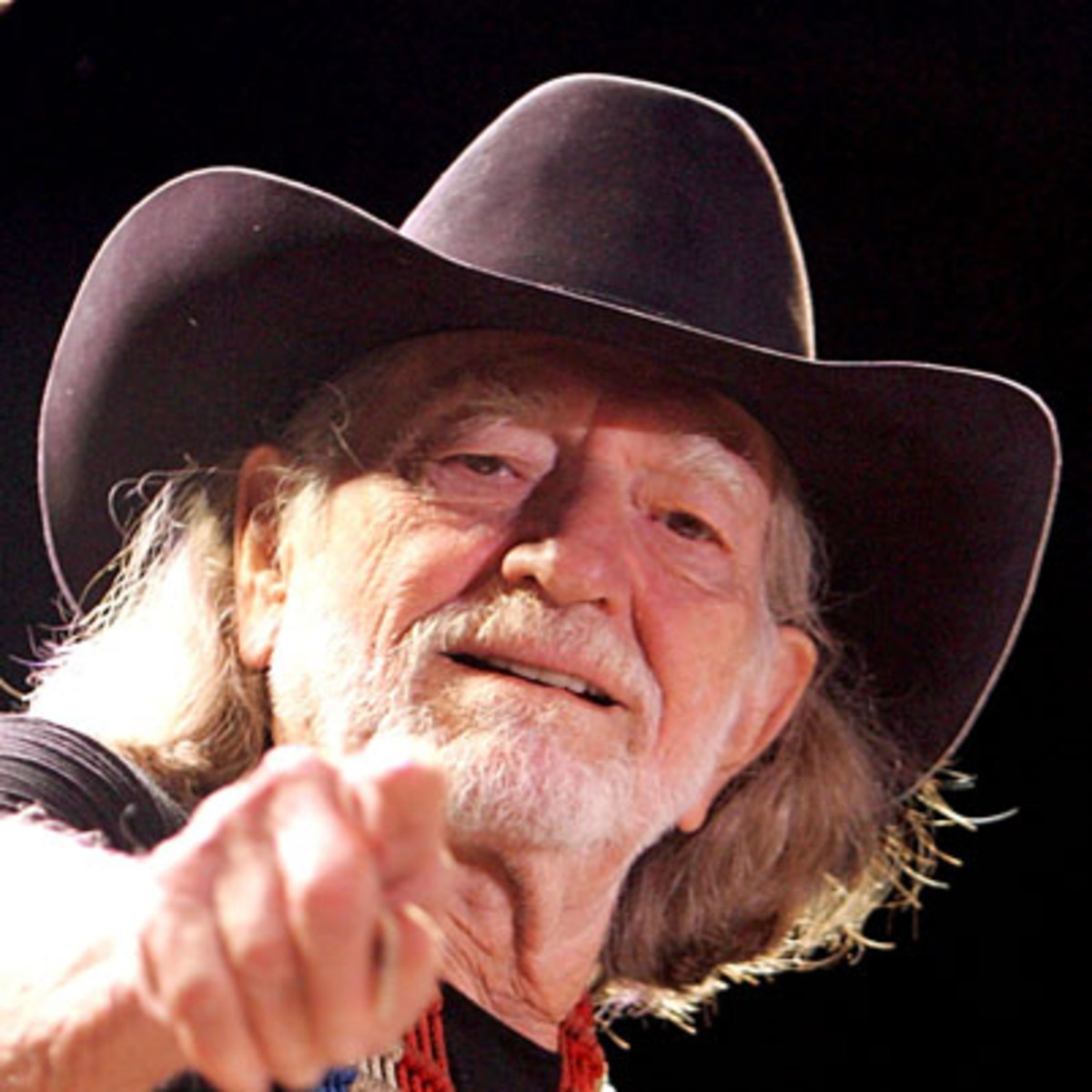 Willie Nelson Photo (Getty Images)