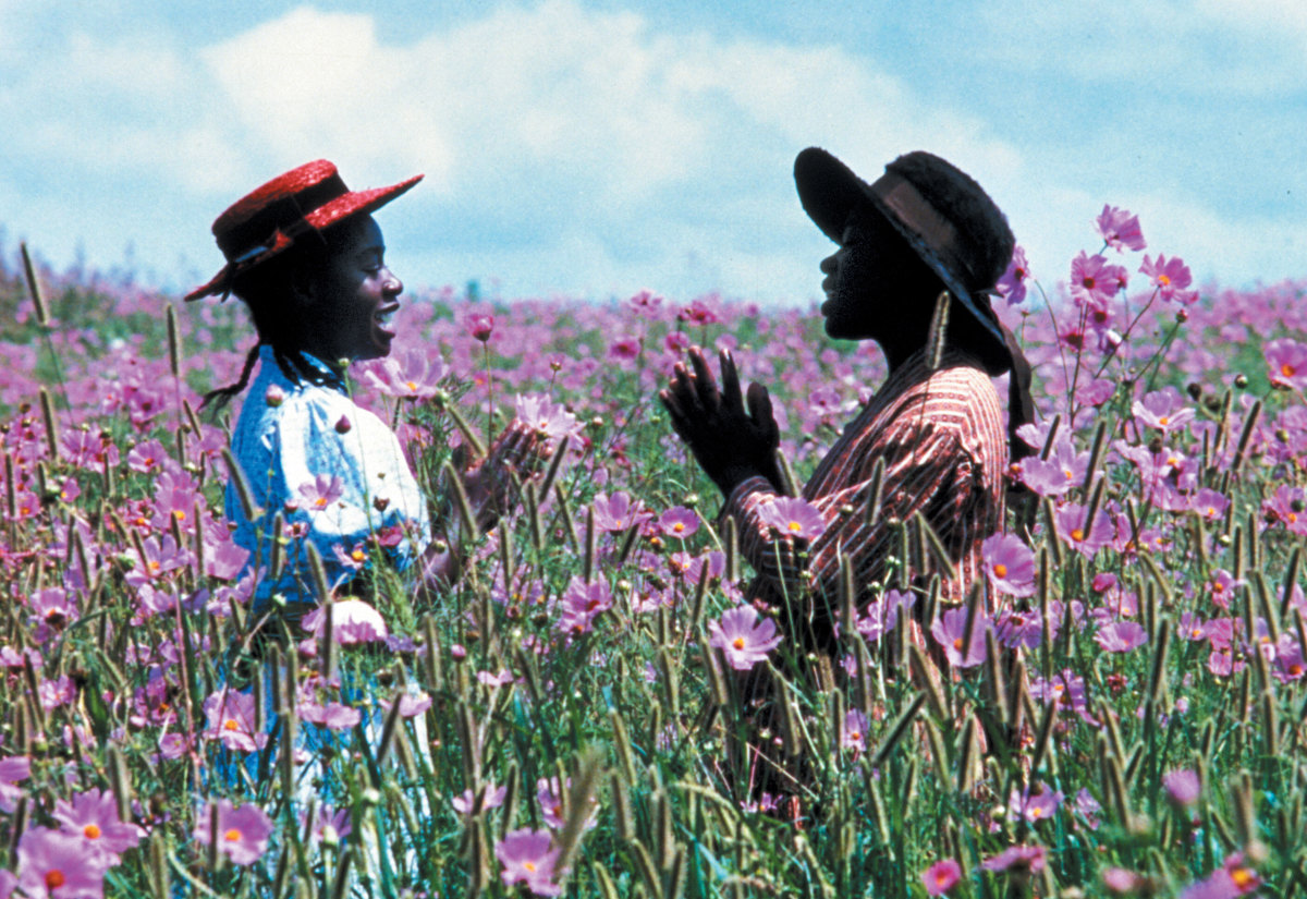 The Color Purple Photo