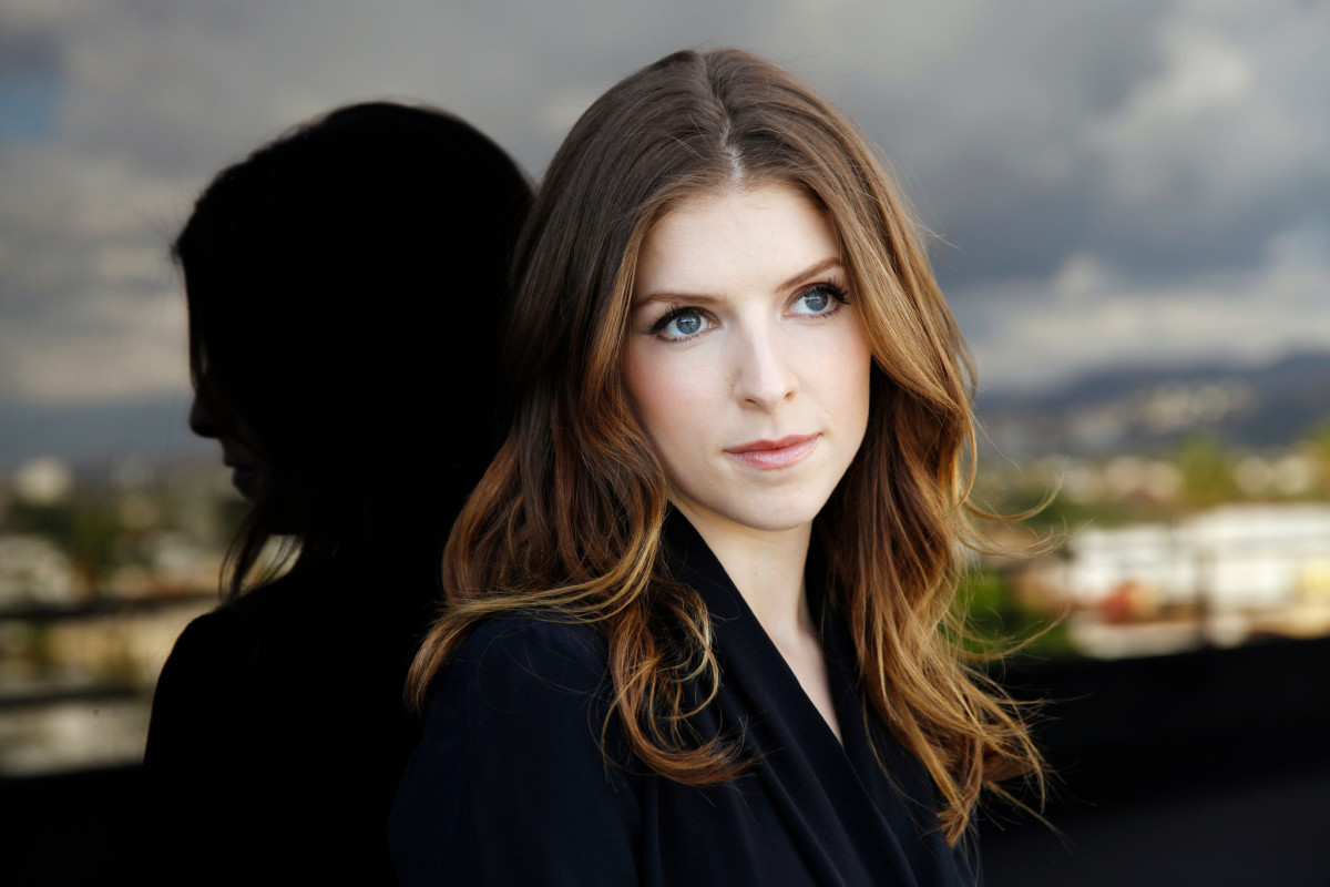 Anna Kendrick in Pitch Perfect 2 Photo Courtesy Universal Pictures
