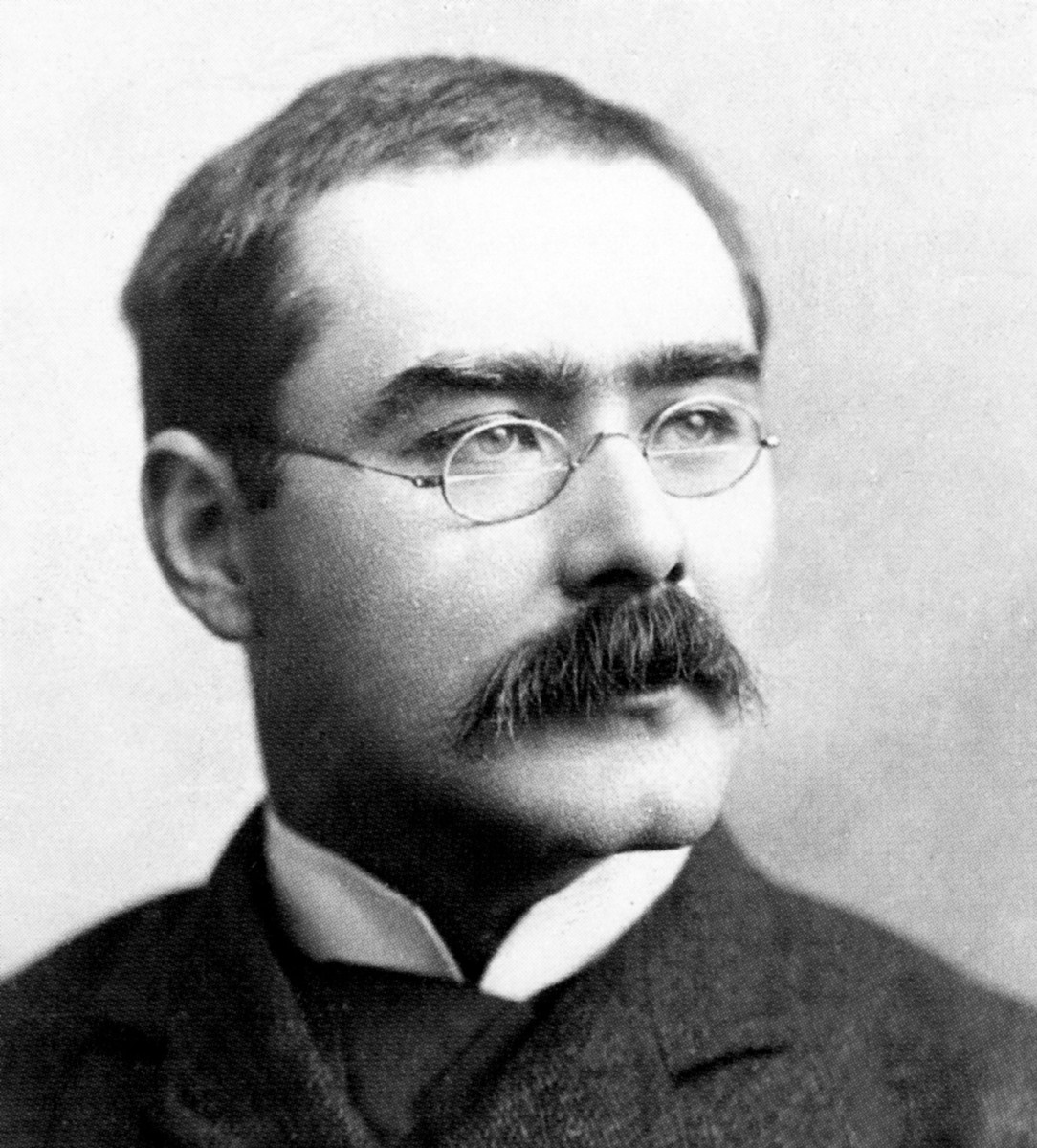The Inside Story of Rudyard Kipling and 'The Jungle Book