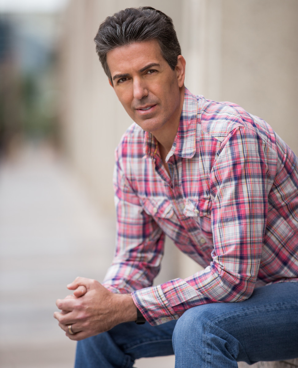 Wayne Pacelle Photo By Paul Markow for The HSUS