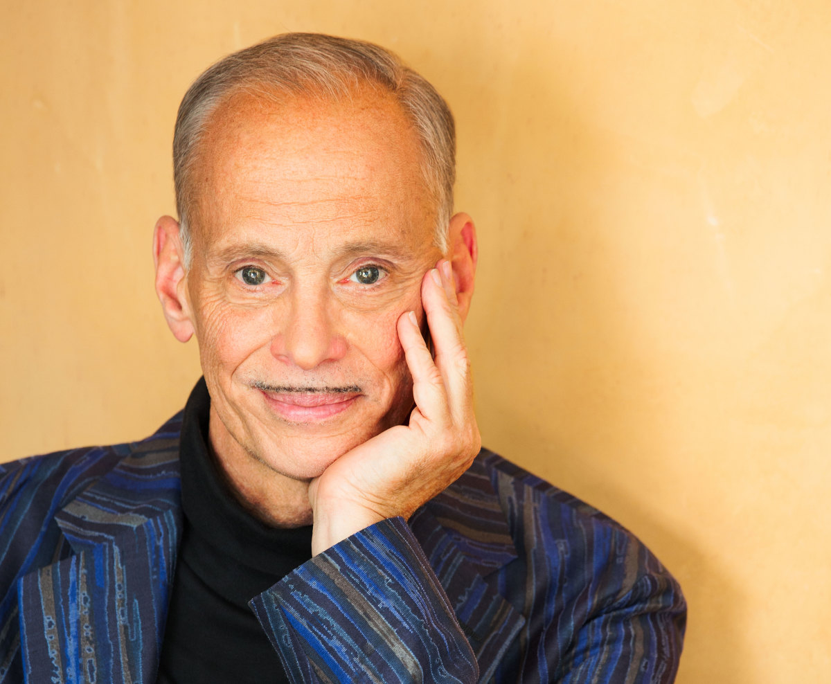 Image result for John Waters